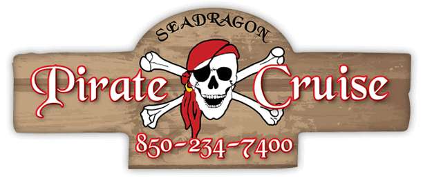 The Sea Dragon Pirate Cruise in Panama City Beach, Fl