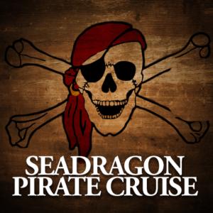 The Sea Dragon Pirate Cruise in Panama City Beach, Fl